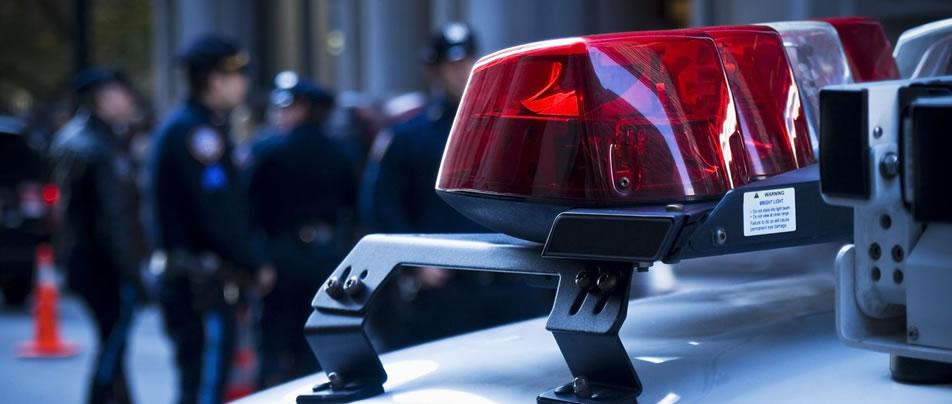 Law Enforcement & Corrections